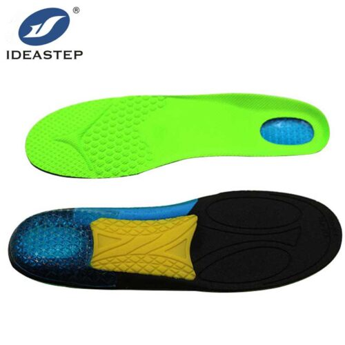 heel pain orthotics