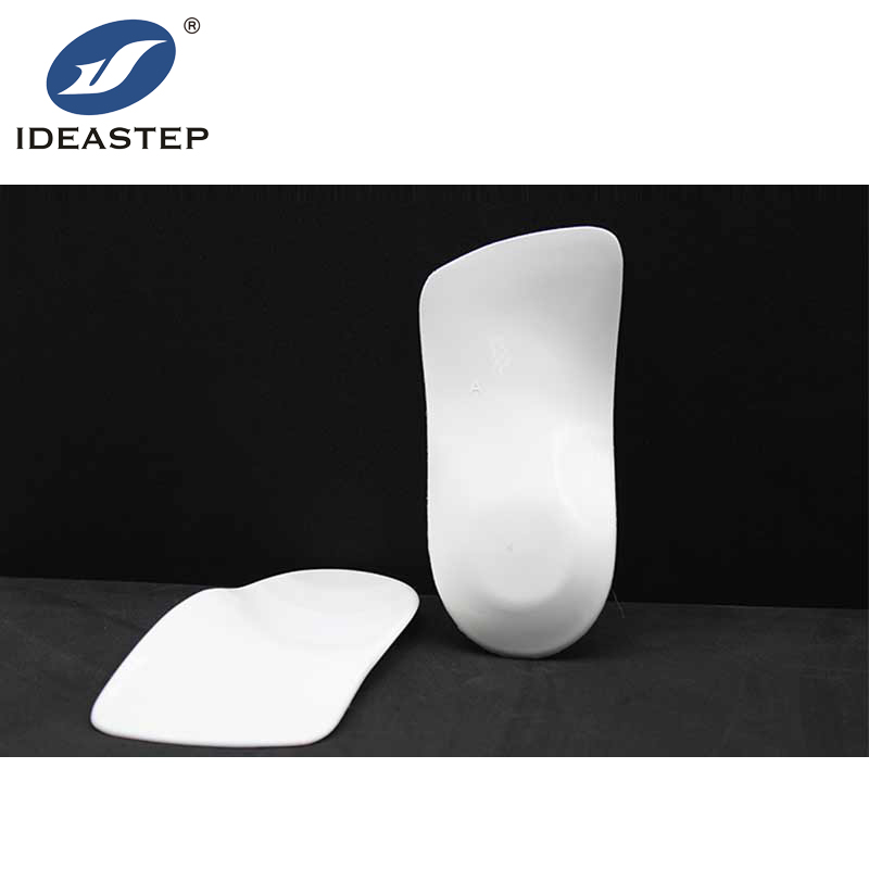 Heatmoldable Orthotic
