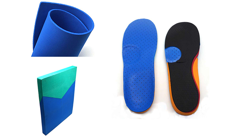 eva insole suppliers