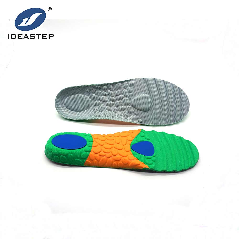 standing insoles