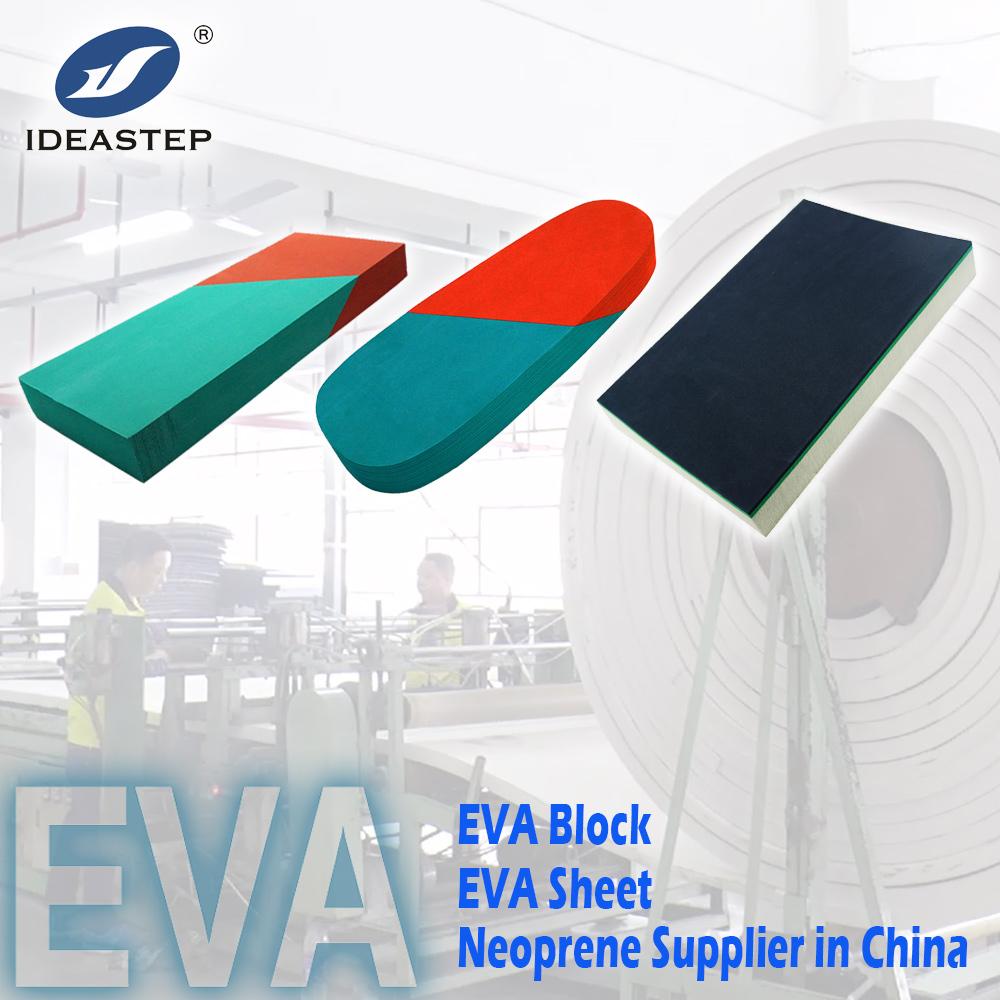 eva block