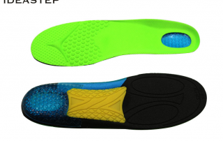 Sport insole