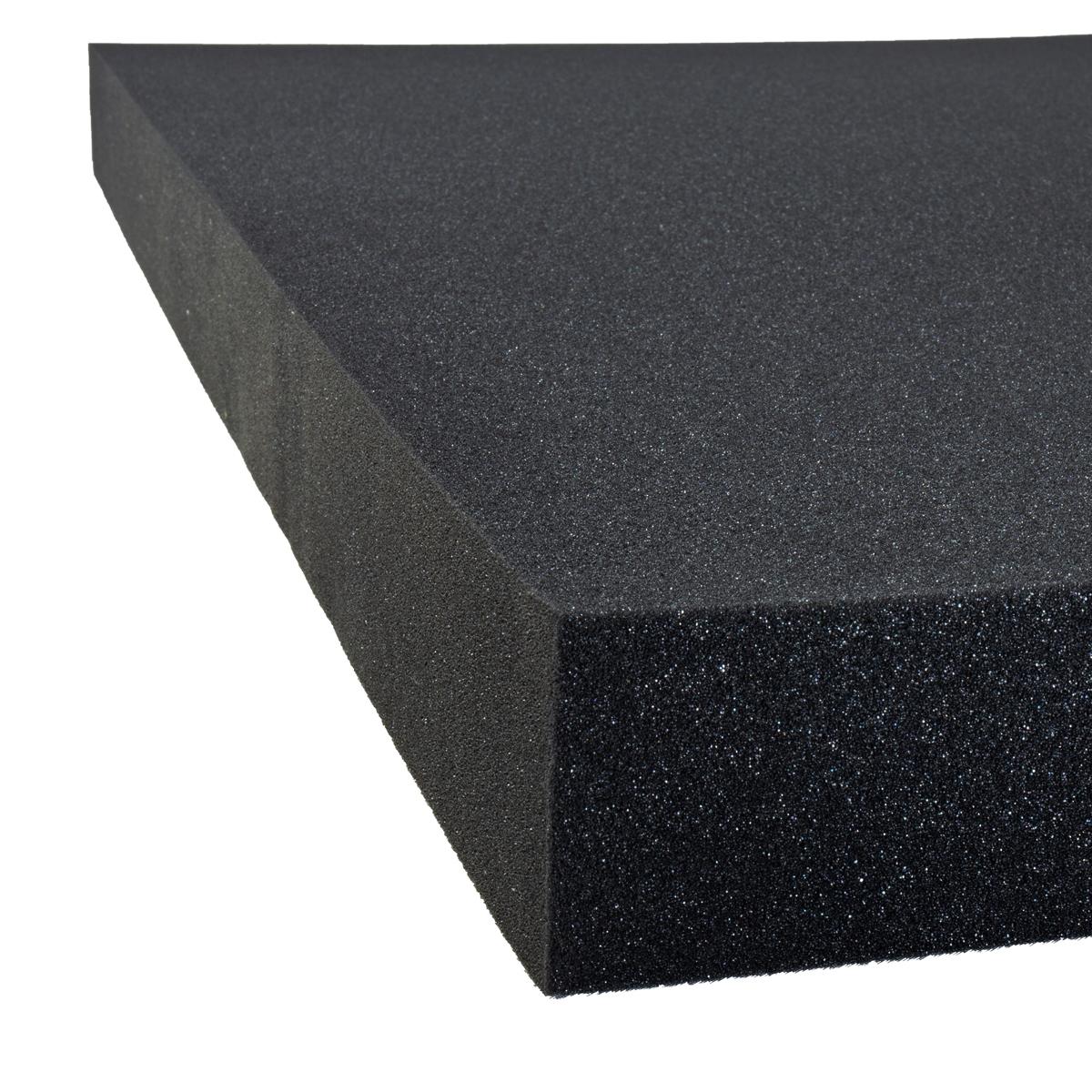 Open Cell Foam Sheets