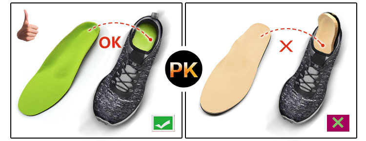 Ideastep Best the best shoe insoles suppliers for sports shoes making
