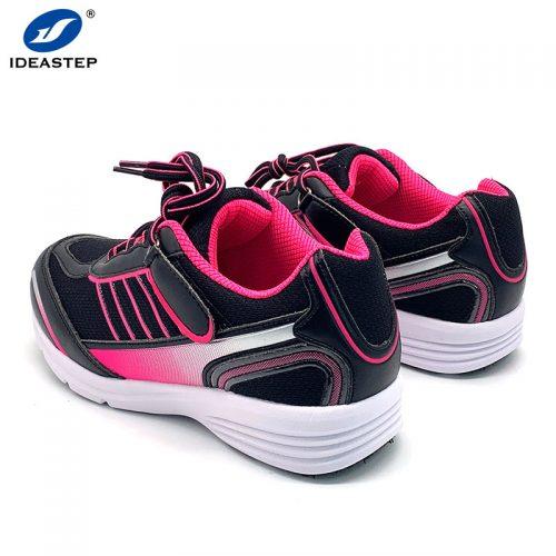 Athletic orthotics shoes