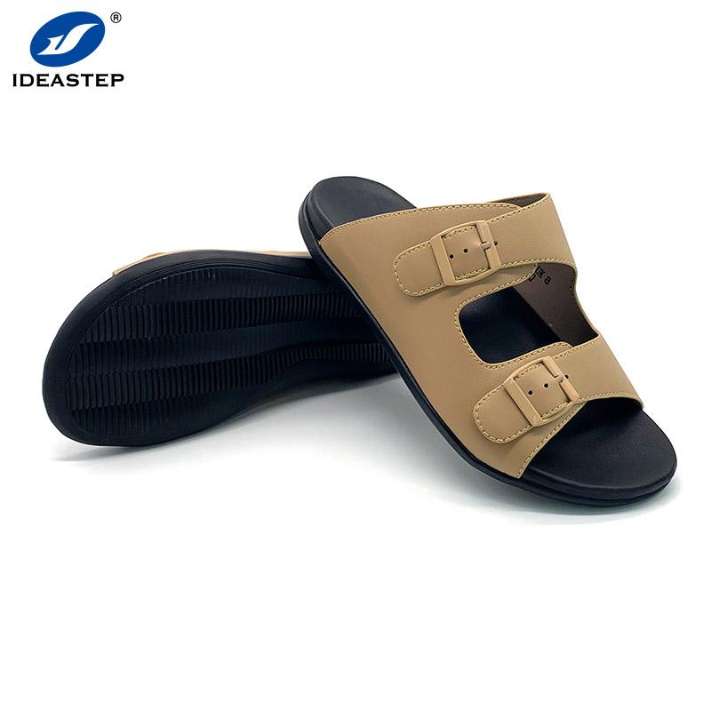 Comfort Orthotic Sandals