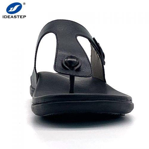 Flip flop Orthopedic sandal