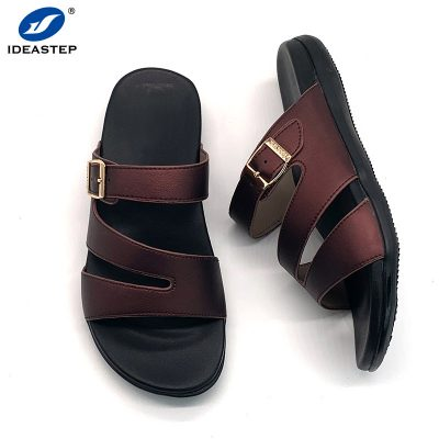 Slide Orthotic Sandals
