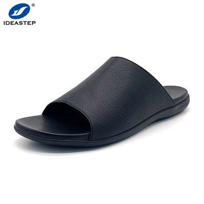Slip-on Orthotic Sandals