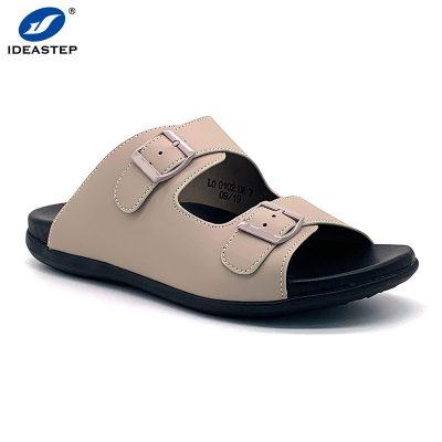 Soft Orthotic Sandals