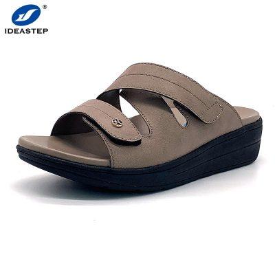 Women's Adjustable Orthotic Sandal