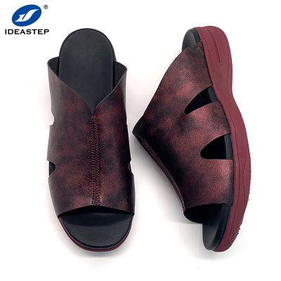 Women's orthotics Sandal (1)