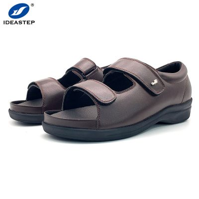 Wound Care Shoes
