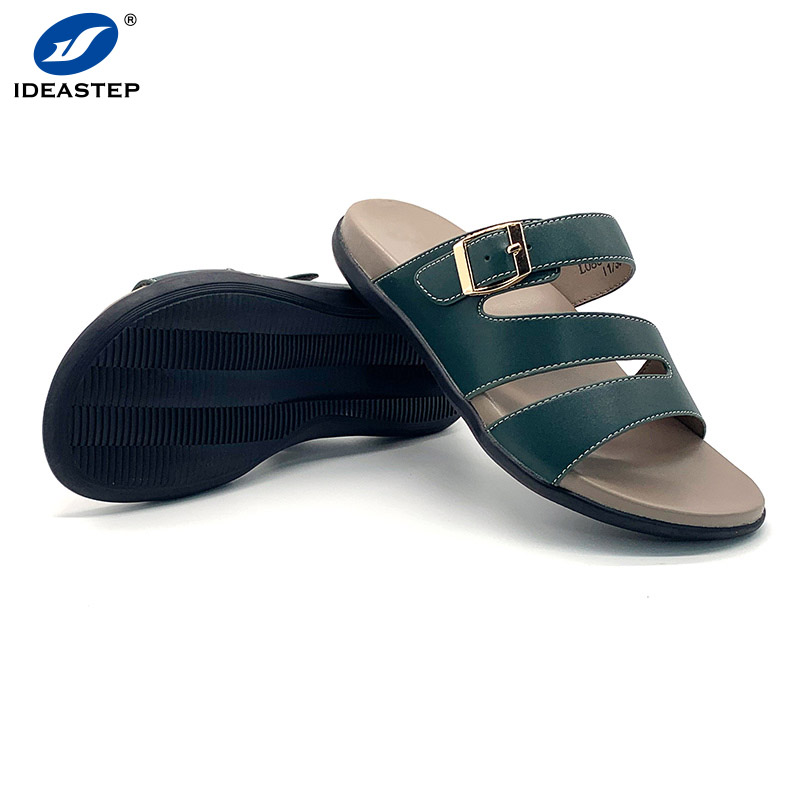 Best Sandals for Orthotics