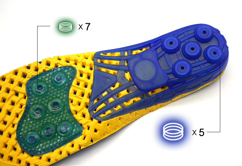 Best mens insoles for business for shoes maker